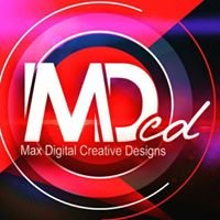 Max Digital Creative Designs