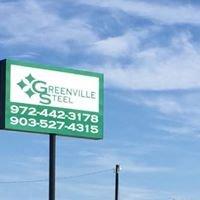Greenville Steel