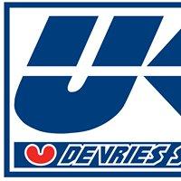 UK - De Vries Sails - Zeilmakerij