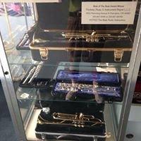Fordeley Music & Instrument Repair,LLC.