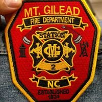 Mt. Gilead Fire Dept.