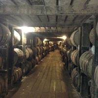 Heaven Hill Bourbon Distillery