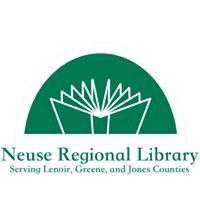 Neuse Regional Library
