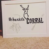 Arbuckle Corral