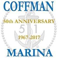 Coffman Marina