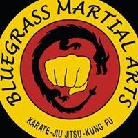 Bluegrass Martial Arts