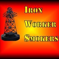 Iron Worker Smokers
