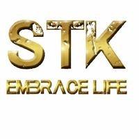 STK, Embrace Life