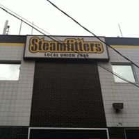 Steamfitters Local 449 Technology Center
