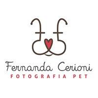 Fernanda Cerioni - Fotografia Pet