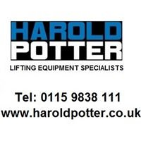 Harold Potter Ltd