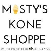 Misty's Kone Shoppe