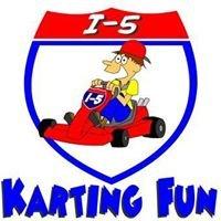 I-5 Karting FUN & Pro-Am Mini Golf