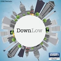 DownLow- Rentals on the DL, Des Moines