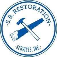 S. B. Restoration