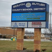 South Butler County School District
