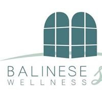 The Balinese Wellness Spa and Yoga Retreat
