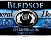 Bledsoe Funeral Home, INC.