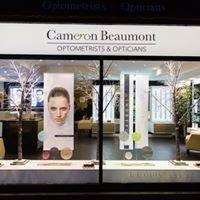 Cameron Beaumont Ltd