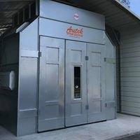 Autek Spray Booths