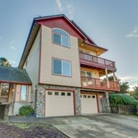 Seas the Day - Vacation Rental in Florence, Oregon