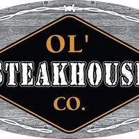 Ol' Steakhouse Co.