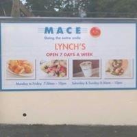 Lynch's Mace