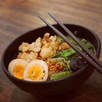 East Asian Bistro Restaurant