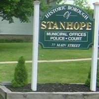 Borough of Stanhope, NJ