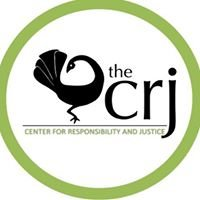 CRJ: the Center for Responsibility and Justice