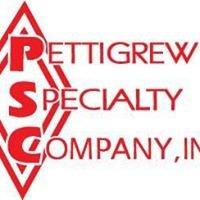 Pettigrew Specialty Company, Inc.