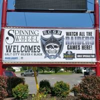 The Spinning Wheel Restaurant