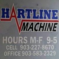 Hartline Machine Shop