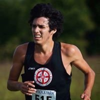 Bacone Cross Country