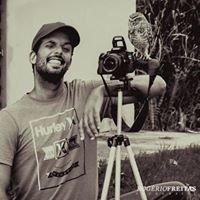 Rogério Freitas Fotografia e eventos.