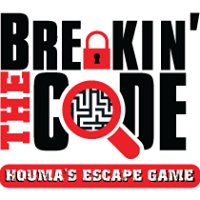 Breakin' The Code Houma's Escape Game