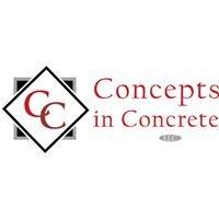Concepts in Concrete, LLC