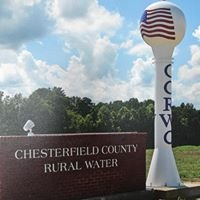 Chesterfield County Rural Water Co., Inc.