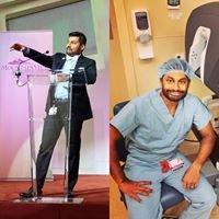 Dr. Jayram Krishnan