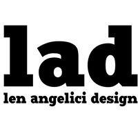 Len Angelici Design