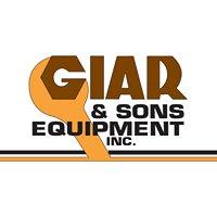 Giar Equipment LLC