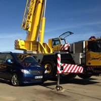 Demap Crane and Plant Solutions Ltd