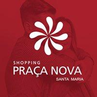Shopping Praça Nova Santa Maria