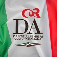 Sociedad italomexicana Dante Alighieri de la peninsula Yucatán