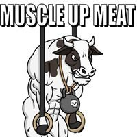 Muscle Up Meat