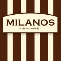 Milano's Bakery