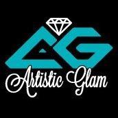 Artistic Glam