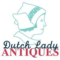Dutch Lady Antiques