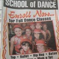 Mary Ellen Shade's School of Dance