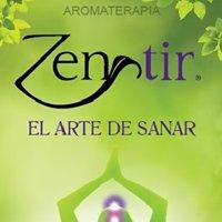 Aromaterapia Zen-tir